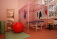 Pokój rehabilitacyjny