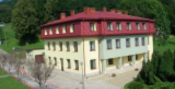 Ośrodek Wczasowo-Leczniczy w Wapiennem