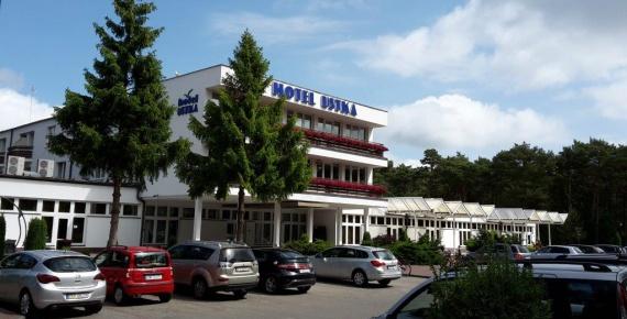 Hotel **  USTKA
