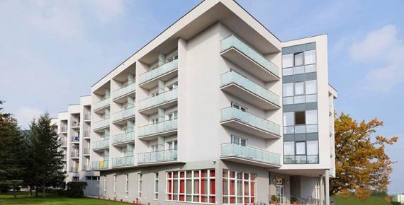 22 Wojskowy Szpital Uzdrowiskowo-Rehabilitacyjny w Ciechocinku