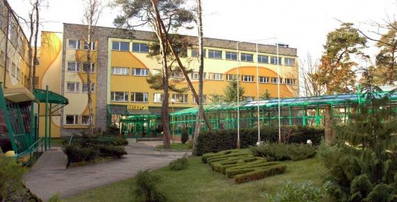 """ORW """"SYRENA"""" w Mielnie"""