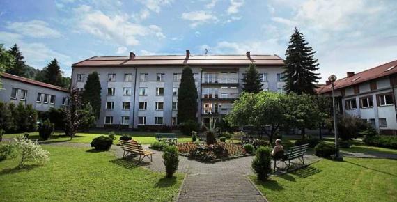 """Hotel***  """"MONTTIS"""" Sucha Beskidzka"""