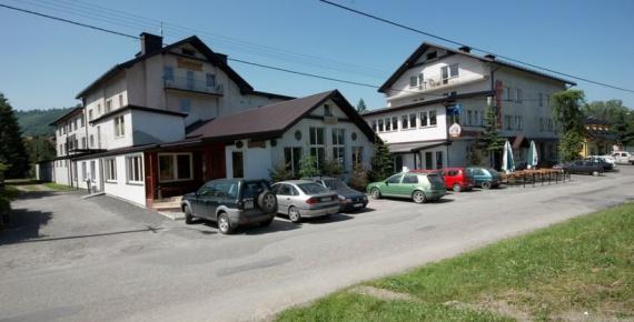 Ośrodek Regor w Brennej